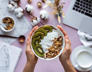 Najlepsze białka, owoce i zboża na śniadanie. Jest zdrowo, ale i pysznie!