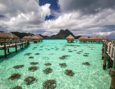 Turystyczna wyspa otwiera się na podróżnych. Niezaszczepieni sięgną...