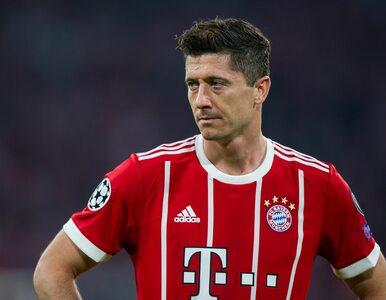 Robert Lewandowski odejdzie z Bayernu? Piłkarz podjął decyzję