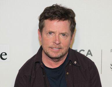 """Michael J. Fox wspomina """"koszmar"""" wieczoru z księżną Dianą. """"To była..."""