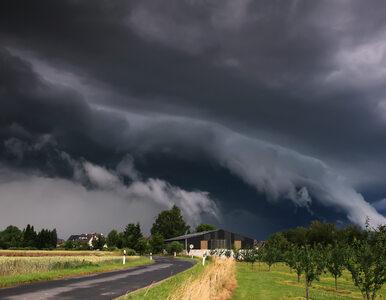 Uwaga na burze z gradem! IMGW wydało ostrzeżenia dla 8 województw