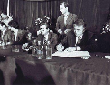 Szczecin był pierwszy. 40. rocznica podpisania porozumień sierpniowych