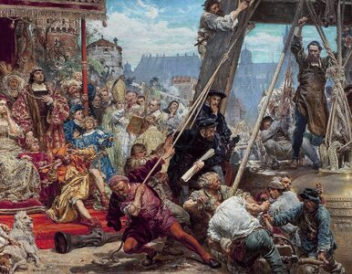 """Słynny dzwon Zygmunt bije już od 500 lat, dziś przypada rocznica. """"Dowód..."""