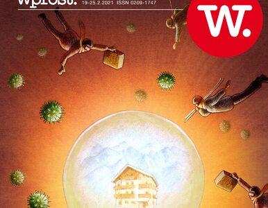 Kaczyński rozbraja Gowina, pandemiczne picie Polaków, jak Chiny kryją...