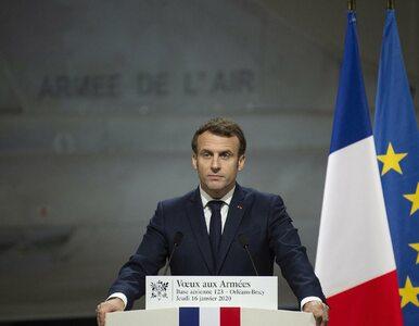 Emmanuel Macron przyjedzie do Polski. Podano datę