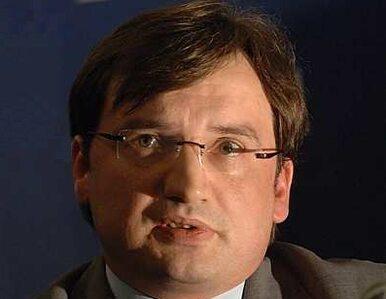 Ziobryści poprą kandydata PiS na szefa europarlamentu?
