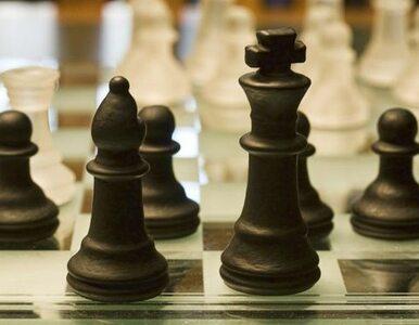 Olimpiada szachowa: Polacy na drugim miejscu