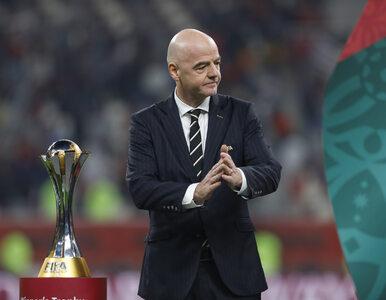 """Euro 2020 w cieniu koronawirusa. Szef UEFA """"niczego nie wyklucza"""""""