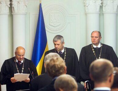 Skandal na Ukrainie: Ambasador UE obraził władze