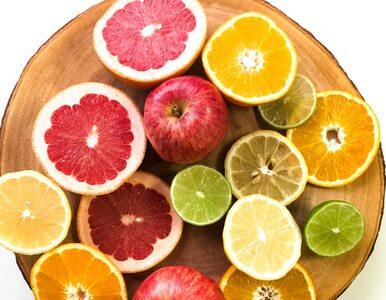 Czy na diecie odchudzającej można jeść wszystkie owoce?