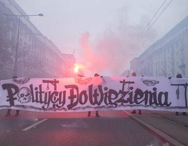 """Politycy nie zostawiają suchej nitki na Marszu Niepodległości. """"Dzicz..."""