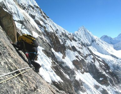 Lawina w Himalajach - już dziewięć osób nie żyje. Będą następne?