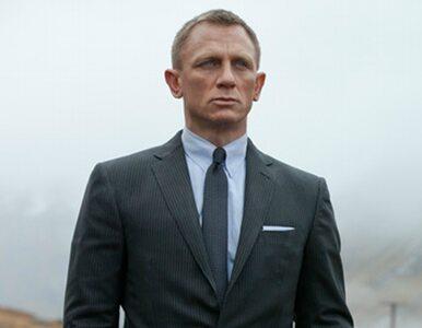 James Bond byłby alkoholikiem? Naukowcy policzyli, ile wypił agent 007