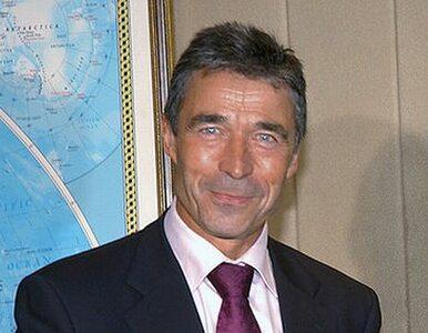 Rasmussen: wierzę, że za trzy lata NATO wycofa wojska z Afganistanu