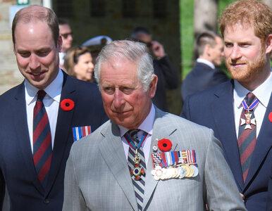 """Harry szczerze o relacji z księciem Karolem. """"Czuje się zawiedziony"""""""