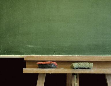 Bydgoszcz: nauczyciele zabarykadowali się w klasie. Ćwiczebnie
