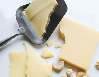 Ten wegański ser z orzechów nerkowca sprawi, że zapomnisz o zwykłym nabiale