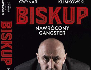 Nawrócony gangster. Był szefem mafii, został pisarzem. Pomogła mu wiara
