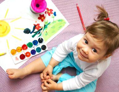 5 propozycji zabaw dla przedszkolaków