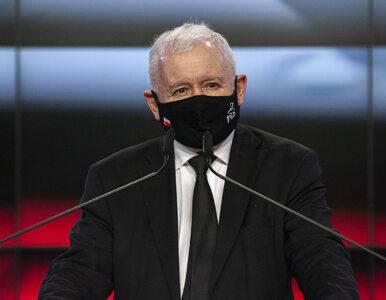 Klub PiS znów ma większość. Jarosław Kaczyński ogłosił nowy transfer