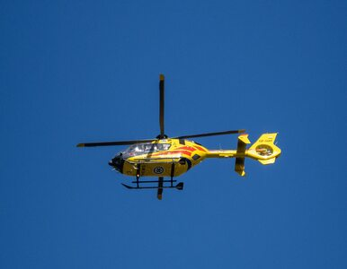 10-latek zginął podczas lekcji. Brakowało karetki, śmigłowiec leciał 140 km
