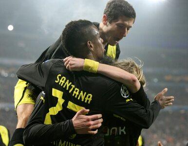 Znamy terminarz. Borussia gra w tym samym czasie co Real