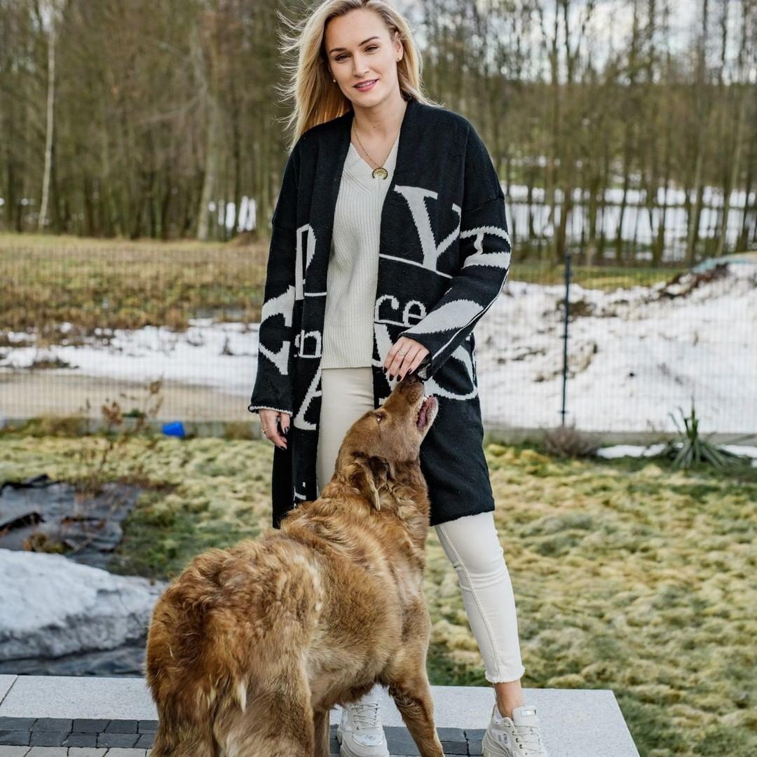 """Kamila, 28 lat, kandydatka do programu """"Rolnik szuka żony"""" TVP"""