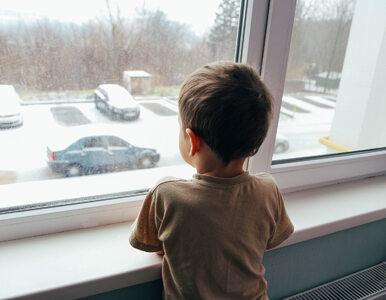 Ma pięć lat, od trzech nie widział mamy. Teściowie z Egiptu nie chcą...