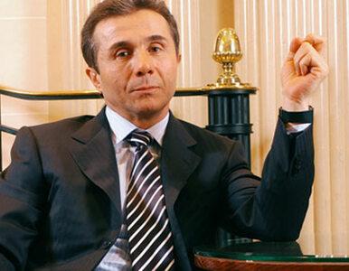 Ma połowę gruzińskiego budżetu - ale nie ma gruzińskiego paszportu