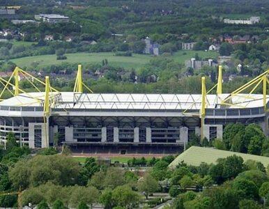 Borussia rozpocznie jubileuszowy sezon na własnym stadionie