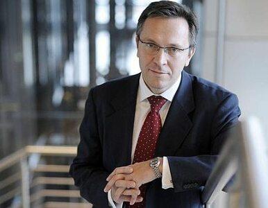 Rybiński rektorem WSEI