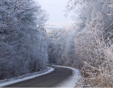 Wielki powrót zimy