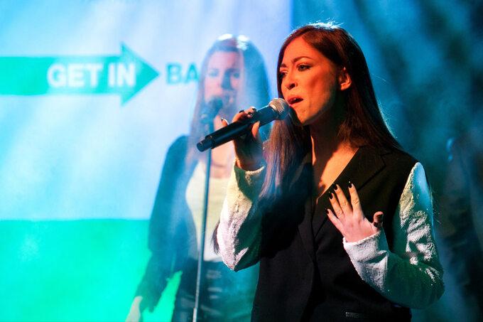 Rozdanie nagród poprzedził występ Natalii Kukulskiej