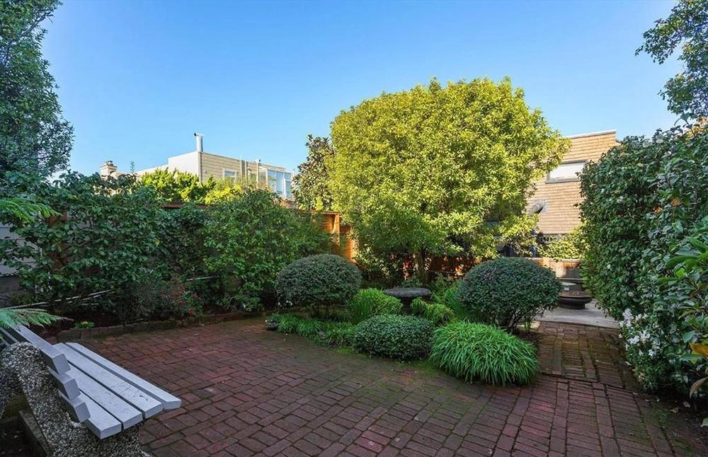 Dom Winony Ryder w San Francisco
