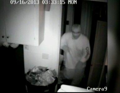 USA: włamywacz przegrał ze... śpiącym właścicielem domu