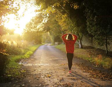 Aktywność fizyczna zmniejsza ryzyko raka. Poranne ćwiczenia mogą mieć...
