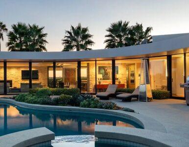 Elon Musk sprzedaje swój dom w Kalifornii. Tak mieszkał miliarder