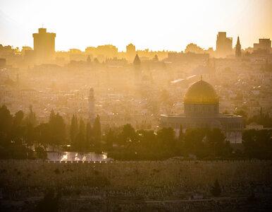 Google usunęło Palestynę z map? Nigdy jej tam nie było