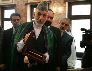 Afganistan: odwołany minister został... ministrem
