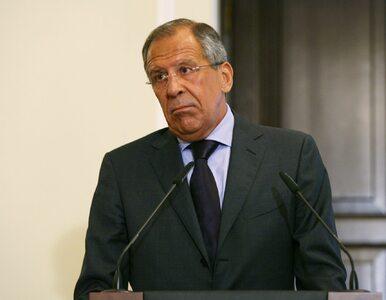Wpadka MSZ Rosji. Pomylili adresata tajnej instrukcji
