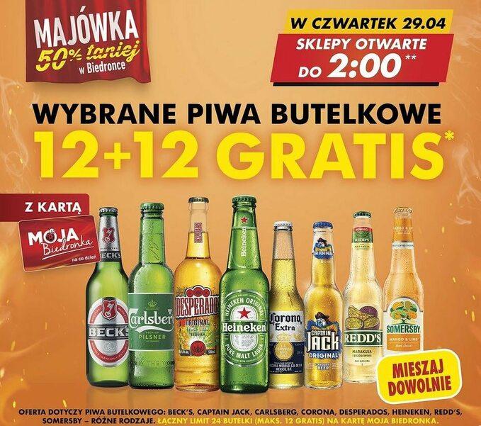 12 piw gratis