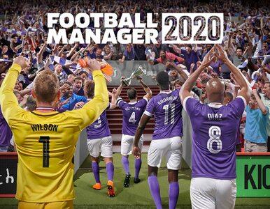 Football Manager 2020 całkowicie za darmo. Ogromna niespodzianka dla...