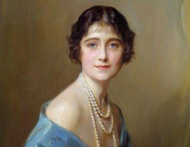 Elżbieta Bowes-Lyon – królowa idealna czy intrygantka na tronie?