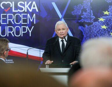 Eliza Olczyk: PiS rozbiło polityczny bank