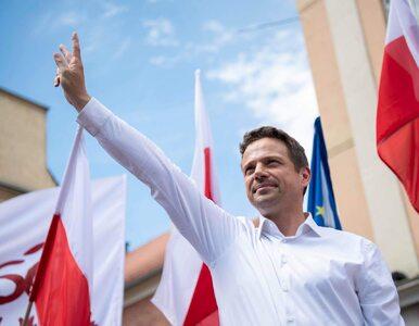 """Głos na Trzaskowskiego to wybór """"bluźnierstw, aborcji i eutanazji""""?..."""