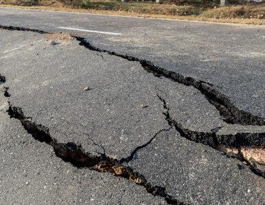 Włochy. Trzęsienie ziemi w regionie dotkniętym pandemią koronawirusa