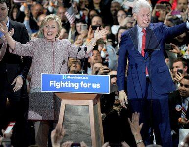 Bill Clinton: Polska nie byłaby wolna gdyby nie USA. Teraz chce...