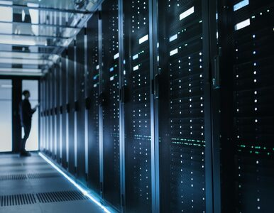 Centra danych zużywają tyle prądu, co państwa. Dlatego muszą się zmienić