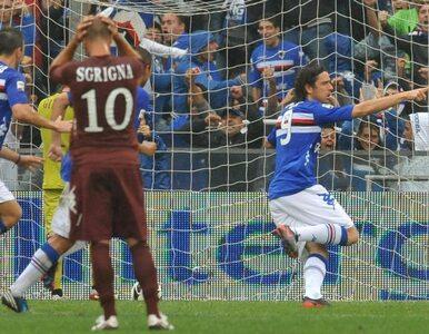 Torino tylko remisuje. Przez Glika