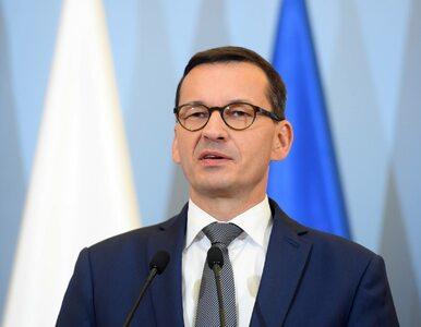 Jest decyzja sądu ws. premiera Morawieckiego. Będzie musiał sprostować...